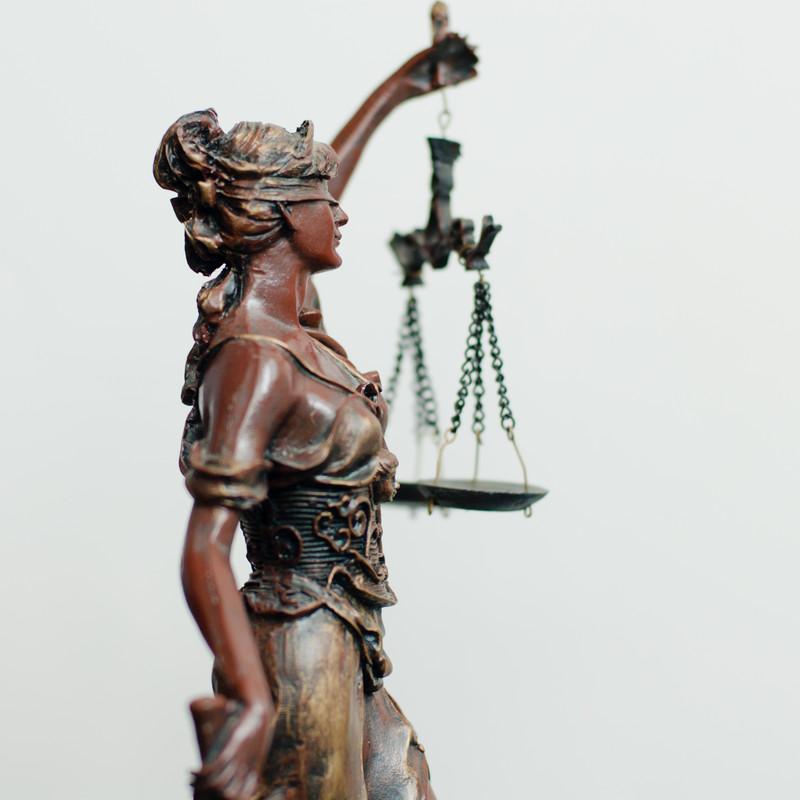 Boginja pravice