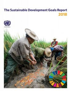 UN_The Sustainable Development Goals Report 2018