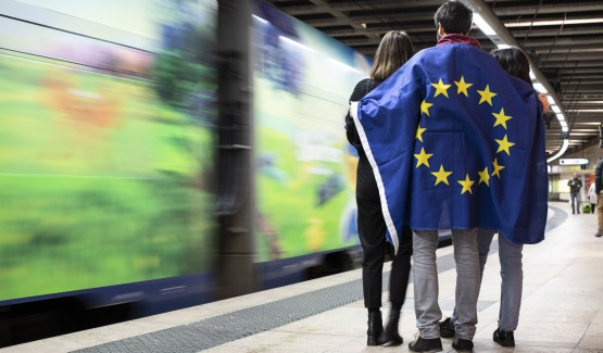 Foto Evropska komisija