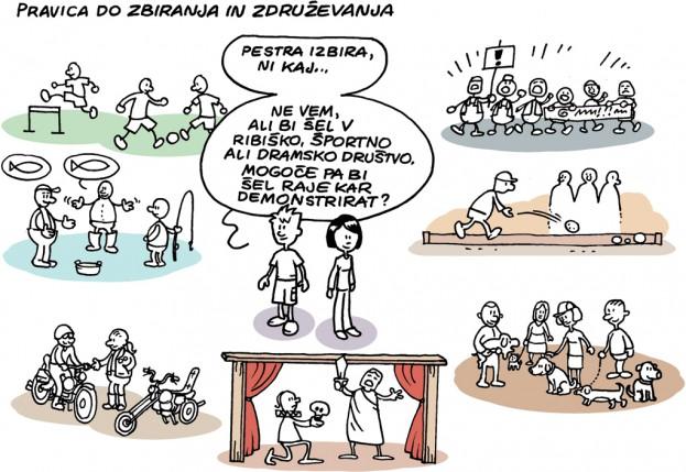 Ilustrirana Ustava RS