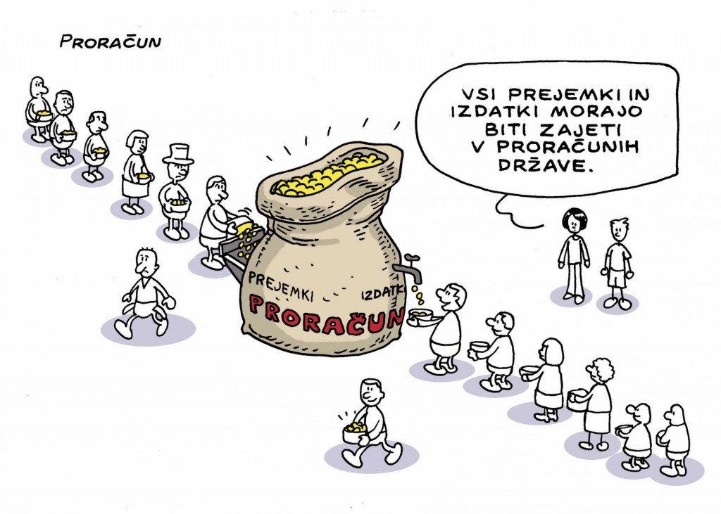 Ustava v stripu